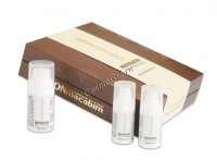 ONmacabim Neutrazen «Set for problematic skin»  (Набор Нитрозент «Для проблемной кожи»), 3 препарата - купить, цена со скидкой