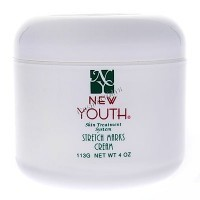 New Youth Stretch marks cream (Разглаживающий крем от морщин и растяжек), 113 мл - купить, цена со скидкой