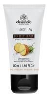 Alessandro Fruit bar hand peeling sweet pineapple (�������������������� ������ ��� ���), 50 �� - ������, ���� �� �������