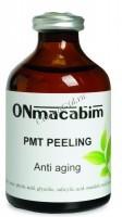 ONmacabim S.C.P. pmt Peeling anti-aging (Миндально - фитиновый пилинг), 50 мл - купить, цена со скидкой
