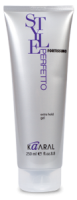 Style Fortissimo Extra Kaaral Hold Gel - ���� ��� ������� ������� ���. ������� �������� 250 ��. - ������, ���� �� �������