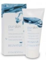 Belnatur  Pur-skin cover  Корректирующий лечебный крем Пур-скин ковер 15 мл. - купить, цена со скидкой