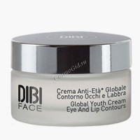 Dibi Global youth cream eye and lip contours (���������� ������������� ���� ��� ������� ������ ���� � ���), 15��. - ������, ���� �� �������