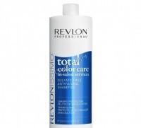 Revlon Professional total color care sulfate free antifading shampoo (������� ����-��������� ����� ��� ���������), 1000 ��  - ������, ���� �� �������