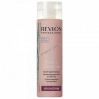 Revlon Professional interactives keratin shampoo (����������������� ������� � ���������) - ������, ���� �� �������