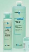 Kaaral Purify reale intense nutrition shampoo  (Шампунь восстанавливающий), 250мл. - купить, цена со скидкой