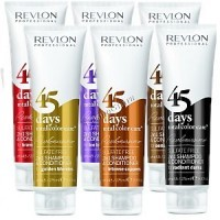 Revlon Professional revlonissimo 45 days color care 2 in 1 (���������� �������-�����������), 275 �� - ������, ���� �� �������