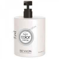 Revlon Professional nutri color creme (Крем-краска 3 в 1, прямое окрашивание) - купить, цена со скидкой