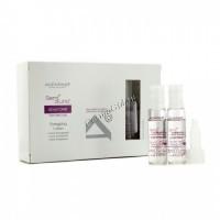 Alfaparf Sdl scalp energizing lotion (Лосьон энергетический против выпадения), 12 шт по 10 мл - купить, цена со скидкой