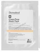 Dermaheal Clean pore mask (����� ��� ������ � ���������� ����), 22 ��. - ������, ���� �� �������