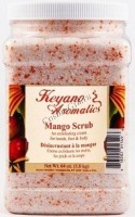 Keyano Mango Scrub (Скраб «Манго»), 1,9 л. - купить, цена со скидкой