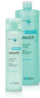 Kaaral Purify smooth shampoo  (������� ��� �������� �����), 1000��. - ������, ���� �� �������