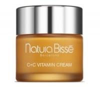 Natura Bisse C+C Vitamin Cream / Крем с витаминами С+С SPF 10 (для нормальной и сухой кожи) 75 мл                                                      - купить, цена со скидкой