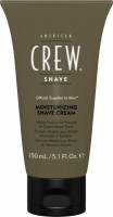 AMERICAN CREW Official Supplier to Men Moisturizing Shave Cream ���� ����������� ��� ������ 150�� - ������, ���� �� �������