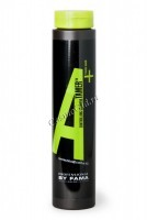By Fama А+ tamer controlling shampoo (Шампунь дисциплинирующий для толстых волос) - купить, цена со скидкой