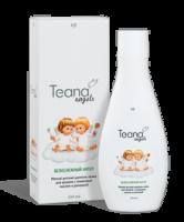 Teana/ Детский лосьон с оливковым маслом, маслом зародышей злаковых растений и экстрактами целебных трав/ «Волшебный ангел», 250 мл -