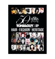 Toni&Guy 50 years of hair, fashion, heritage (����� 50 ��� ������) - ������, ���� �� �������