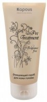 Kapous Очищающий скраб для кожи головы «Treatment», 150 мл. - купить, цена со скидкой