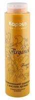 Kapous Увлажняющий шампунь с маслом арганы, 300 мл. - купить, цена со скидкой