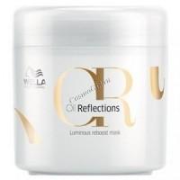Wella Oil Reflections (Маска для интенсивного блеска волос) - купить, цена со скидкой