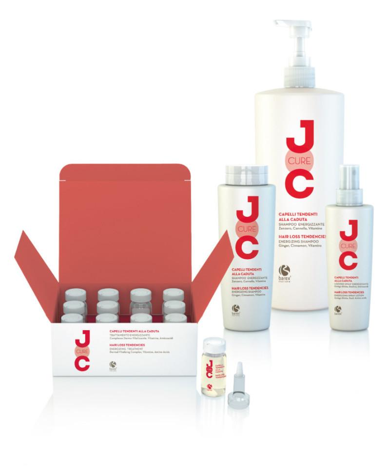 Barex joc cure - средства для решения проблем кожи головы