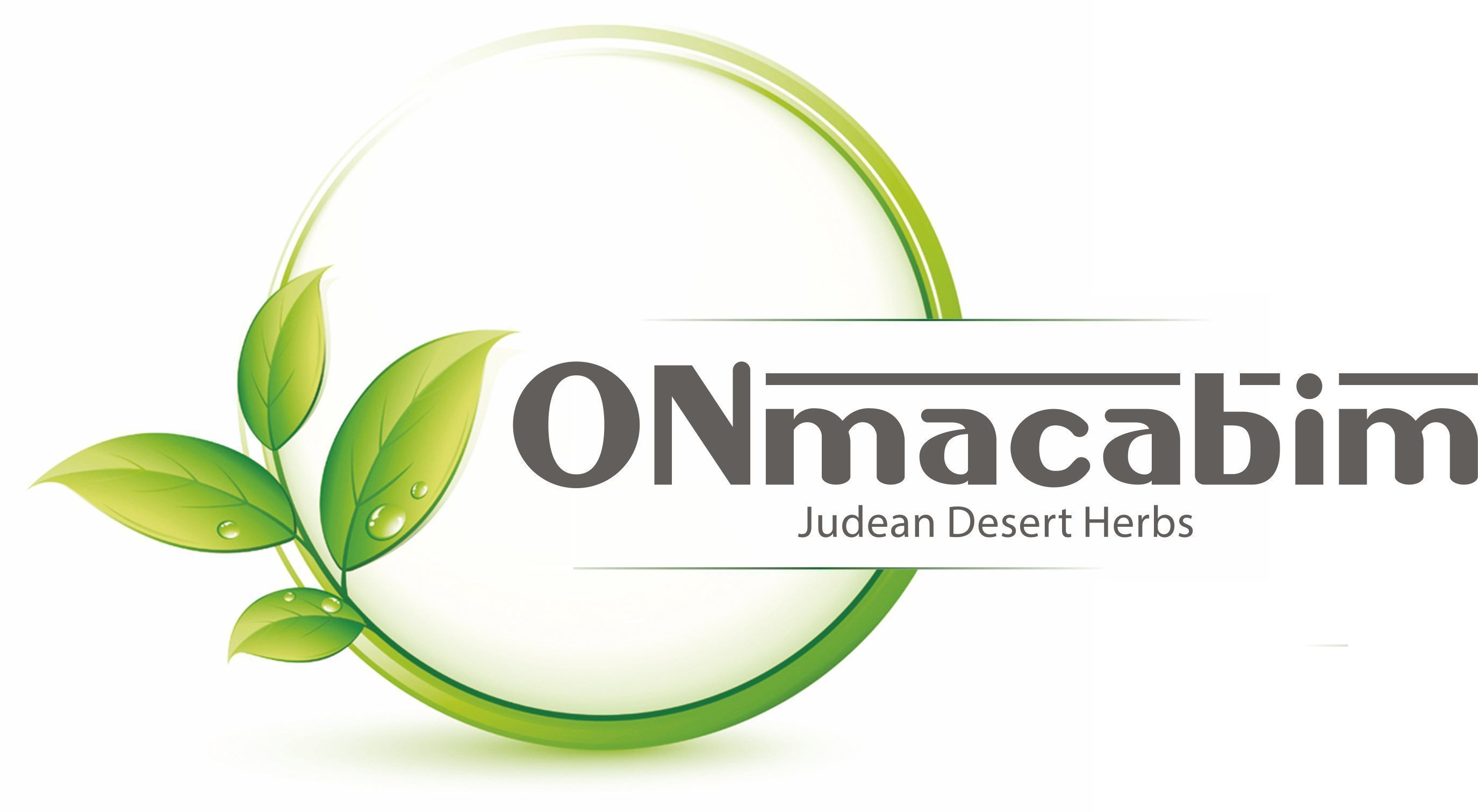 Логотип компании ONmacabim