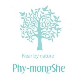 Phy-mongShe Logotip