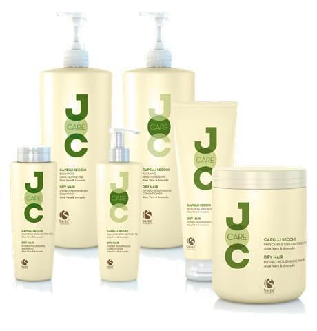 Joc care - Средства для ухода и восстановления волос