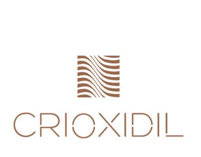 Crioxidil logo