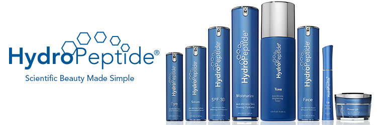 Hydropeptide косметика официальный сайт цены на