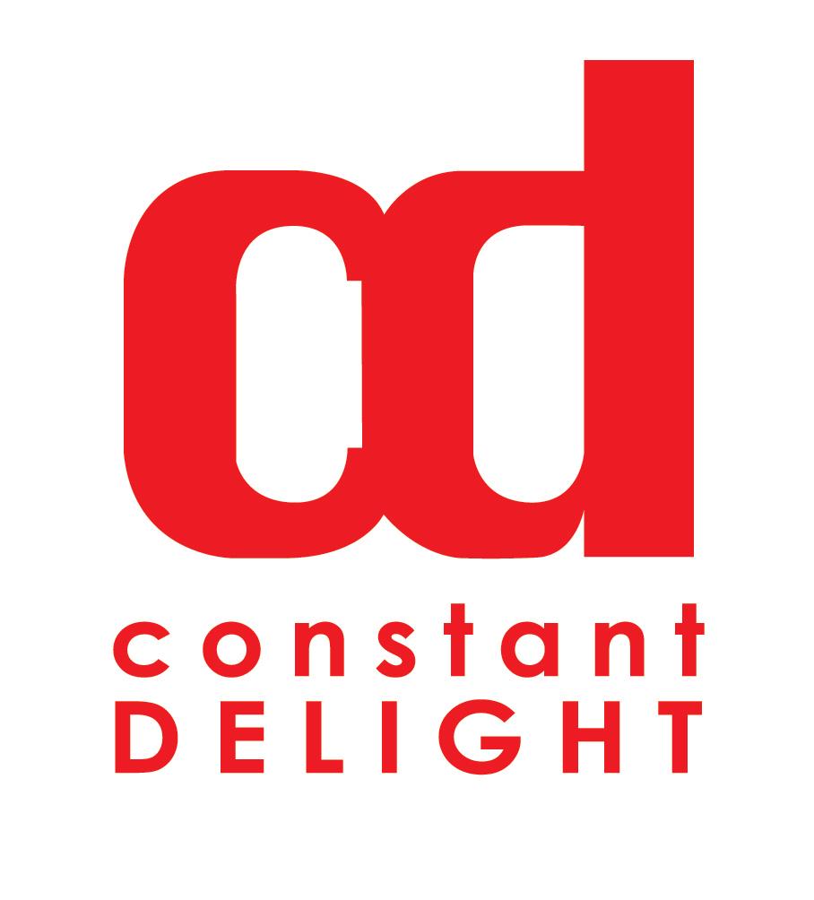 constant delight logo internet magazin CosmoGid
