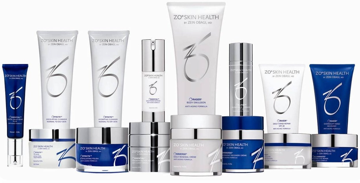 zo-skin-health everyday internet magazin CosmoGid