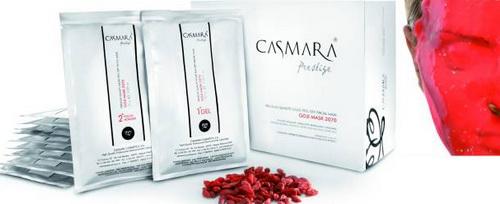альгинатные маски касмара ягоды годжи купить в интернет магазине космогид