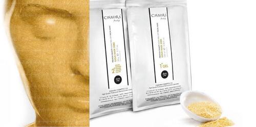 Касмара золотая маска купить в интернет магазине Космогид