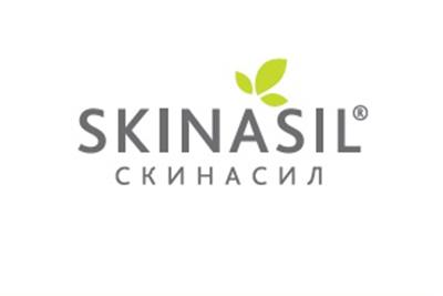 Logotip Skinasil internet magazin CosmoGid